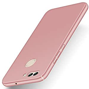 ofu for huawei p smart case ultra thin drop protection. Black Bedroom Furniture Sets. Home Design Ideas