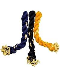 Dupatta (Weavers Villa Set Of 3 Multicolor Chiffon Dupattas (70 Different Colour Set Combinations Available)) - B06XCGMV5R