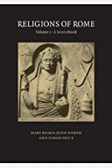 Religions of Rome: Volume 2, A Sourcebook (English Edition) Formato Kindle
