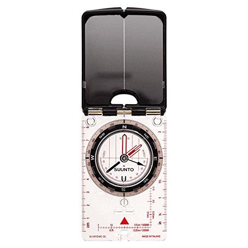 Suunto MC-2 Global Kompass keine Einheitsgröße