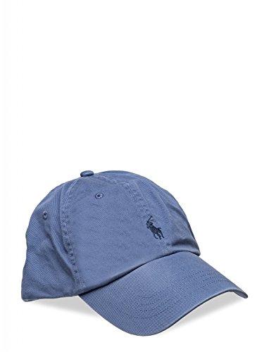 Imagen de ralph lauren cappello baseball blu mod. 710548524 uni
