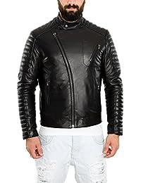 3cd32152a9dbc Amazon.it  Pellein - Giacche e cappotti   Uomo  Abbigliamento