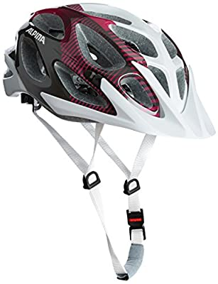 Alpina Women's Mythos 2.0 Cycling Helmet by Alpina