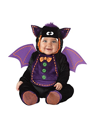 Baby Fledermaus in Character 6-12 Monate
