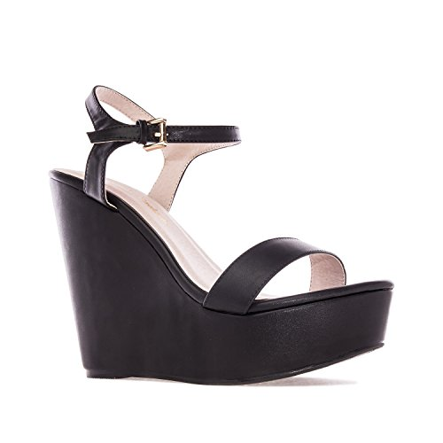 Pointures Noir Andrés 35 32 Grandes Compensées petites Soft Machado am5170  chaussures Et 45 42 qxOwqU0a fdcaa93aa179
