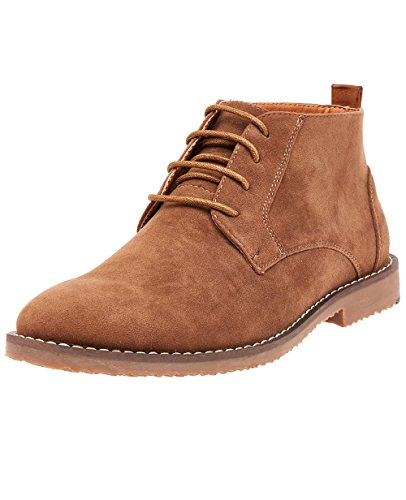 ts-heritage-mens-pu-suede-like-finish-lace-up-casual-chukka-desert-boots-shoes