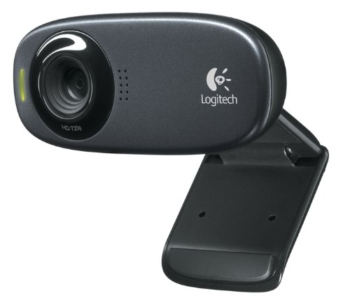 Logitech pc camera v uas14