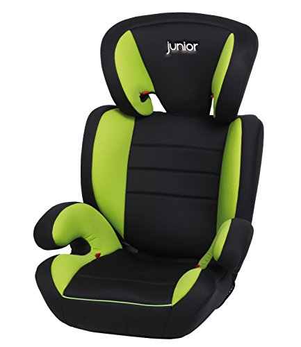 Preisvergleich Produktbild Petex Kindersitz Basic - Gruppe 2 3 nach ECE R44 / 04