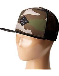 Quiksilver Jungen-Brillings-Jugend-Fernlastfahrer-Hut