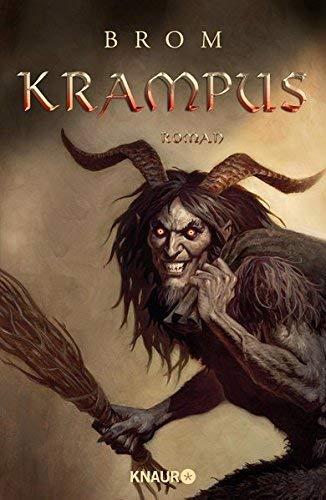 Krampus: Roman by Jakob Schmidt(2. September 2013)