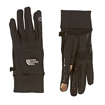 Guantes THE NORTH FACE para pantalla táctil talla S - gris