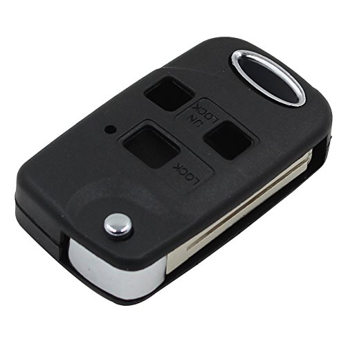 keyfobworld-for-lexus-is200-ls400-rx300-gs300-car-3-button-flip-key-fob-remote-case-shell