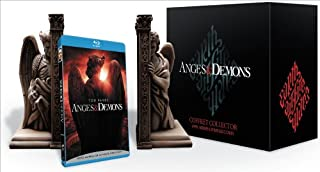 Anges et Démons : coffret Blu-ray exclusif Amazon.fr avec 2 serres livres (B0028N6ONE) | Amazon price tracker / tracking, Amazon price history charts, Amazon price watches, Amazon price drop alerts