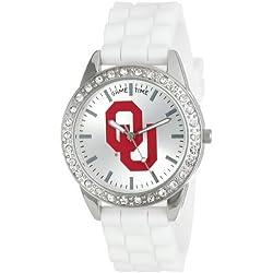 "Game Time Damen COL-FRO-OK ""Frost"" Armbanduhr - Oklahoma"