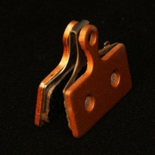 Shimano XTR 2011 confezione doppia pastiglie per freni a disco