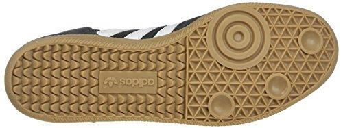 adidas Leonero, Scarpe da Ginnastica Uomo Grigio (Grpudg/Ftwbla/Gum4)