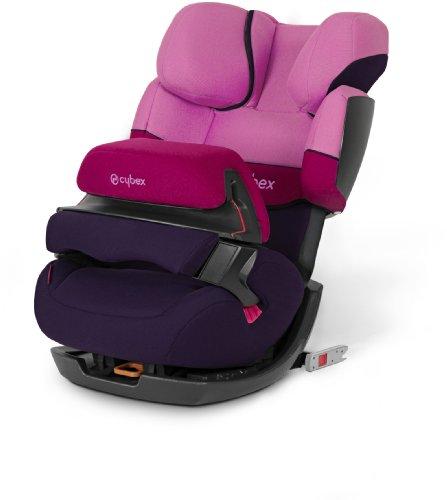 Preisvergleich Produktbild CYBEX SILVER Kinderautositz Pallas-fix, Gruppe 1/2/3 (9-36 kg), Candy Colours, Kollektion 2013