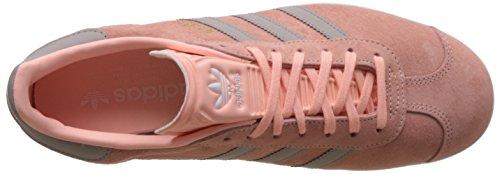 adidas Gazelle W Haze Coral Granite White Rosé
