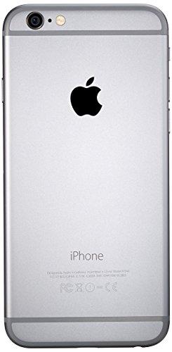 Apple iPhone 6 UK Smartphone - Space Grey (64GB) (Renewed) Img 1 Zoom