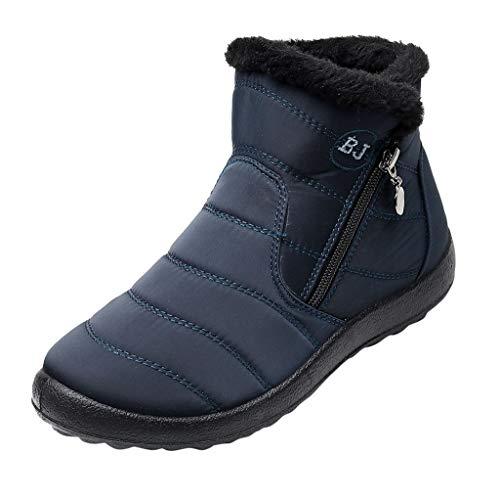 DOLDOA Schuhe Cowboystiefel Damen aus Leder mit rahmengenähter Sohle -