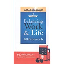 On the Fly Guide to Balancing Work & Life: Library Edition