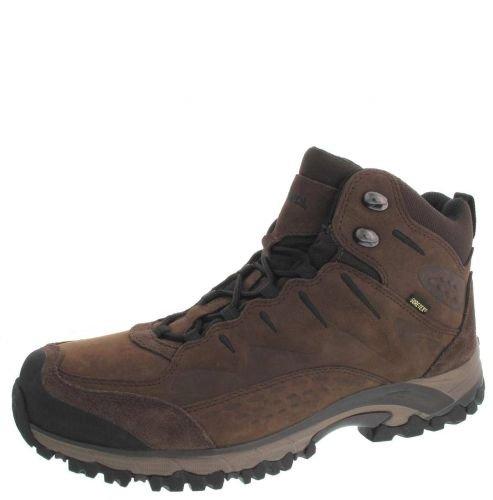 Meindl Barcelona Mid Gtx, chaussures de sport - outdoor homme