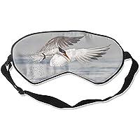 Schlafmaske, Tier, Arktis Tern Vögel, bequem, tiefes Augenmaske, leicht, Nachtmaske, Blinder für Reisen, Flugzeug... preisvergleich bei billige-tabletten.eu