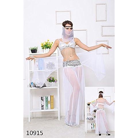 Halloween/India los trajes/ discoteca play ropa/ Ropa de chica árabe-C