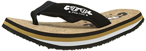 Cool Shoe Herren Original Zehentrenner, Braun (Cork 01086), 45/46 EU