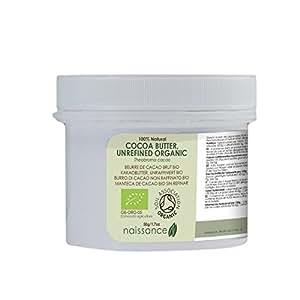Beurre de Cacao Brut BIO - 50g