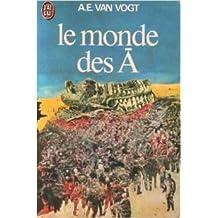 Le Monde des de A.E. Van Vogt ( 19 janvier 1988 )