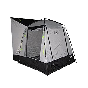 sunncamp - lodge 200 motor awning