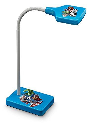 Philips Lampe de chevet LED Avengers Luminaire Disney