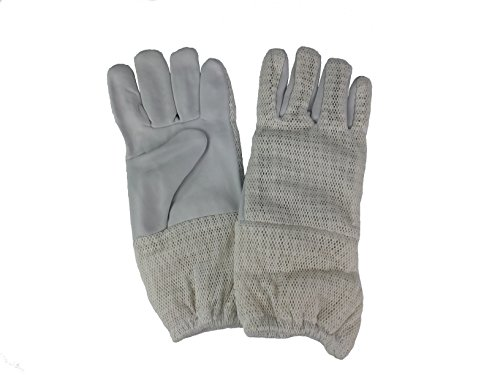 Kurze Handschuhe Biene - APIFORMES BasicBee 3D Premium Handschuhe -