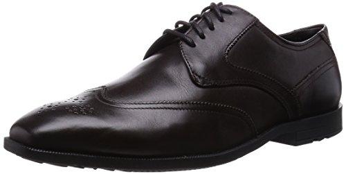 rockportasd-wingtip-zapatos-de-vestir-hombre-color-marron-talla-46