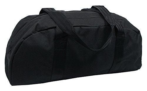 US Werkzeugtasche Sporttasche Einsatztasche schwarz