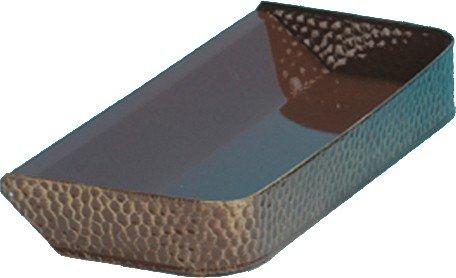 Preisvergleich Produktbild Unimet Ofenvorsetzer Lack Braun 1059