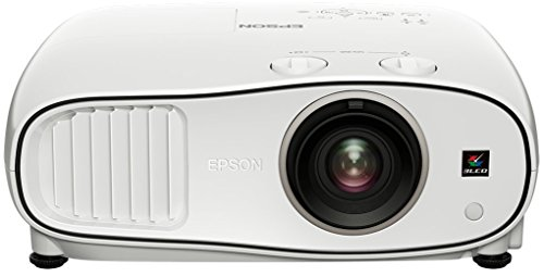 Epson Home Cinema EH-TW6700 Home Cinema  im Test