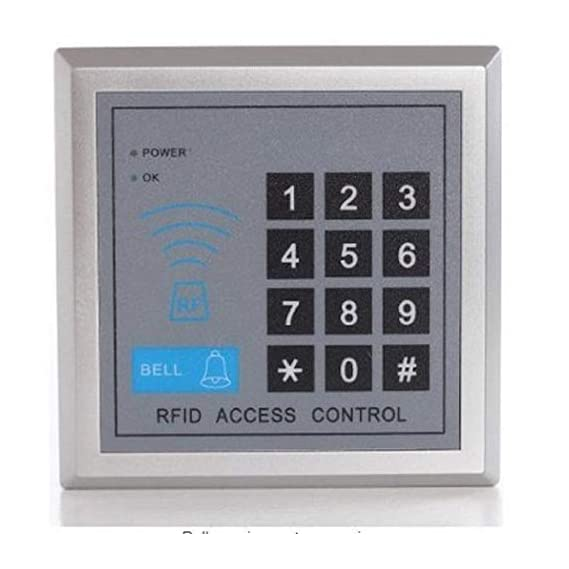 RFID Access Control Stand Alone Single Door System