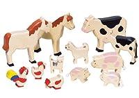 Toys pure Bauernhoftiere GK 370