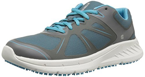 Shoes for Crews SFC Arbeitsschuhe VITALITY II Damen 100% vegan (37)
