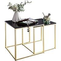 Suchergebnis Auf Amazonde Für Gold Beistelltische Tische