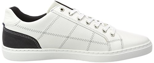 Gaastra Tiller DMT M, Sneaker Uomo Bianco