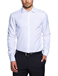 Jacques Britt Herren Businesshemd Slim Fit 20.969513-01