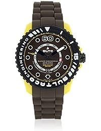 Bultaco Reloj de cuarzo Man BLPY36S-CC1 36.0 mm