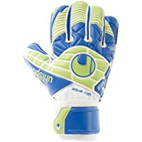 Comprar Guantes Portero Uhlsport Eliminator Aquasoft RF en Amazon