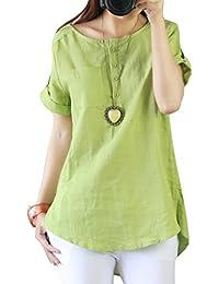 Camisetas Y Blusas Elegantes Ropa es Moda Tops De Dormir Amazon xnABqg1w