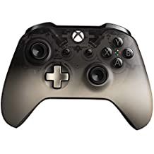 Xbox One: Controller Wireless Phantom Black, Special Edition - Limited