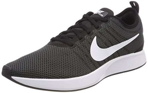 new photos 29856 6cb27 NIKE Dualtone Racer, Scarpe da Corsa Uomo, Nero (Black White Dark