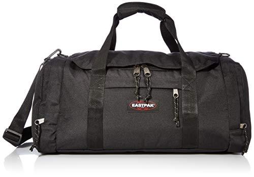 Eastpak Reader S Plus Reisetasche, 53 cm, 40 Liter, Black, EK81D008